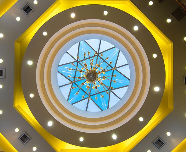 בית הכנסת באור יהודה