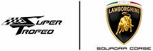 Link for Lamborghini Super Trofeo