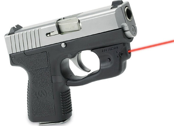 Lasermax Centerfire Red Laser Sight for Kahr CM/CT/CW/P/PM IN 9MM/.40S&W