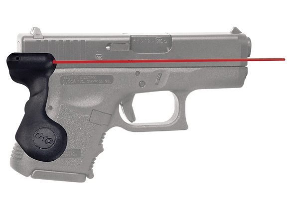 LG-629 RED Laser Sight Lasergrip for GLOCK 29 and 30 - Does Not Fit SF Models.