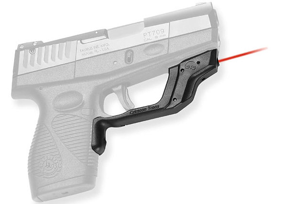 LG-447 RED Laser Sight for Taurus Slim 708, 709, 740 Compact Pistols
