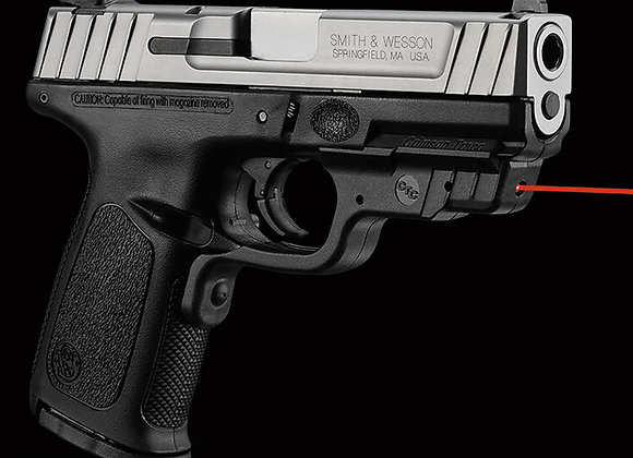 LG-457 Laser Sight for S&W SIGMA (full-size), SD9VE, SD40VE, SD9, SD40