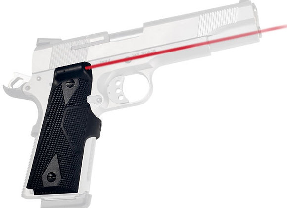 LG-401 RED Laser Sight for 1911 and 1991A1 Full-Size frame Pistols