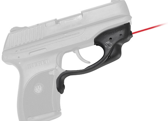 LG-412 RED Laser Sight for Ruger EC9s, LC9, LC9s, LC9s Pro and LC380 Pistols