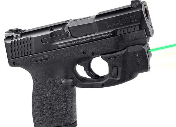 Lasermax GripSense Green Laser & Light for S&W M&P SHIELD .45 Cal
