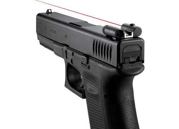 Laserlyte Red Laser Sight for All Glock Pistols