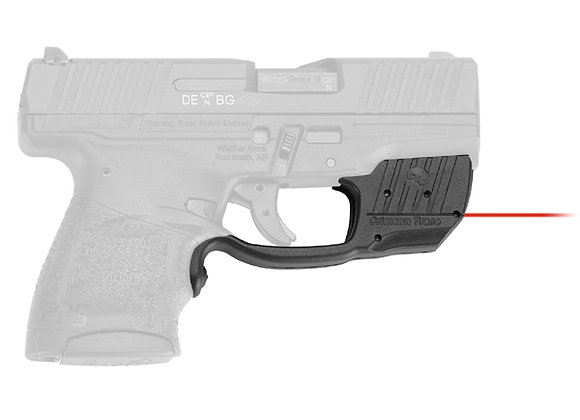 LG-482 RED Laser Sight for Walther PPS M2 by Crimson Trace Lasers