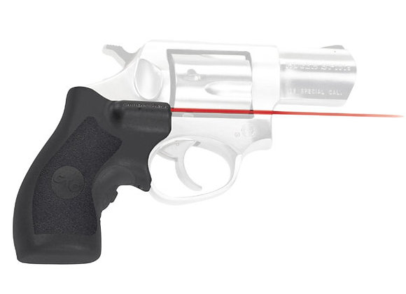 LG-111 RED Laser Sight Lasergrip for Ruger SP101 Revolvers by Crimson Trace