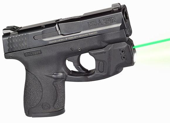 Lasermax GripSense Green Laser & Light for S&W SHIELD M2.0 9MM/.40S&W