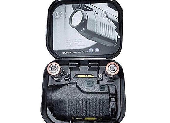 Glock Tactical Light Red Laser Designator Pistol Sight w/ Dimmer TAC4065