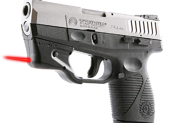 Laserlyte Red Laser Sight for TAURUS TCP SLIM 380 9 40. Pistols