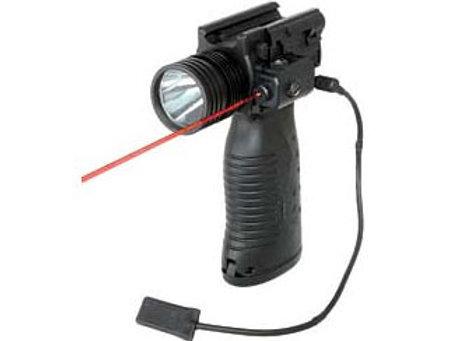 SIG SAUER STOPLITE(TM) STL-300J RIFLE VERTICAL LASER/LIGHT GRIP