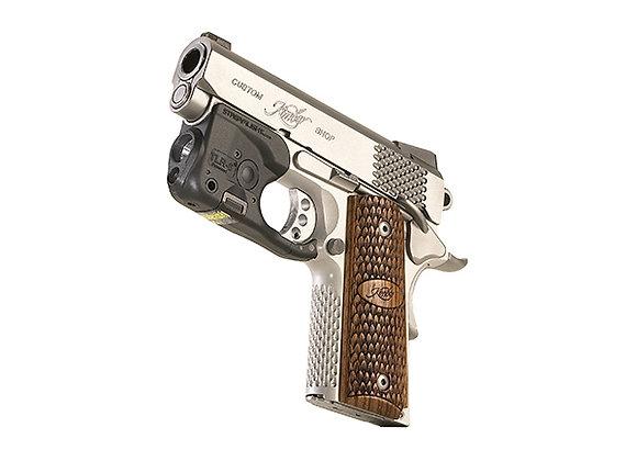 StreamLight TLR-6 Red Laser Light Combo for 1911 Non-Rail Handguns