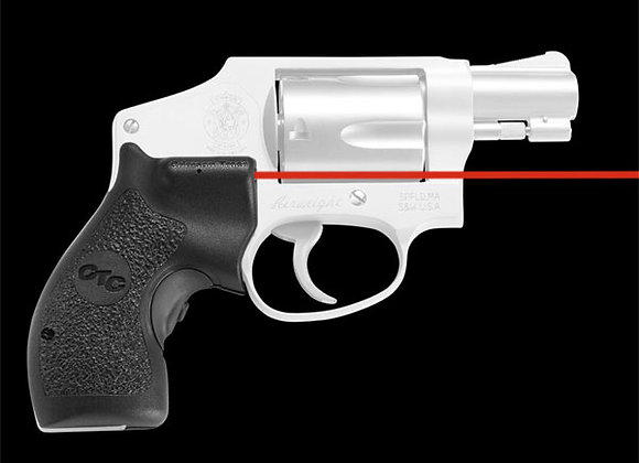 RED Laser S&W Airlight Airweight Bodyguard Chief's Special Centennial Ladysmith