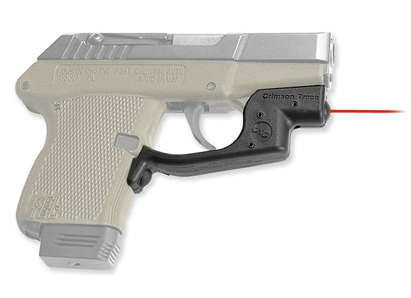 LG-430 RED Laser Sight LASERGUARD for KEL-TEC P3AT by Crimson Trace