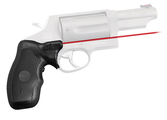 LG-375 RED Laser Sight Lasergrip for Taurus Judge & Tracker