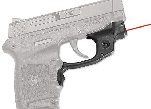 LG-454 RED Laser for S&W M&P Bodyguard .380 without Factory Integrated Laser