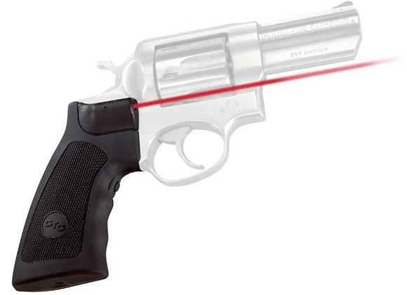 LG-344 RED Laser Sight Lasergrip for Ruger GP100, Super Redhawk and Alaskan