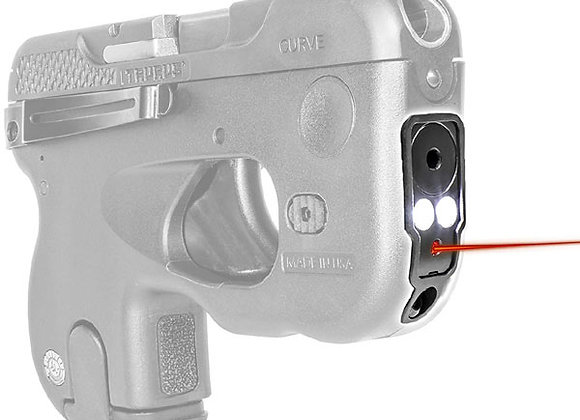 Laserlyte Red Laser Sight for Taurus Curve 180 380 ACP Pistols