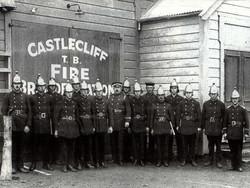 Castlecliff Staff