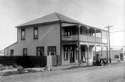 Towler's hotel