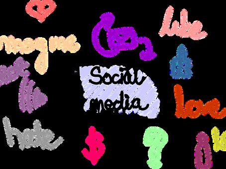 Podcastler de Sosyal Medya Kullanımı