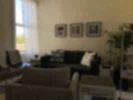 Potrero Hill Psychotherapy for anxiety and couple's therapy