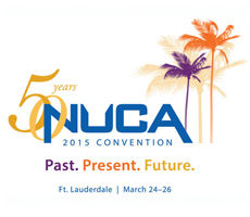 NUCA Convention Fort Lauderdale FL 2015