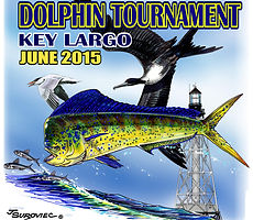 UCASF Dolphin Fishing Tournament 2015