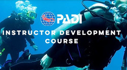 INSTRUCTOR DEVELOPMENT COURSE