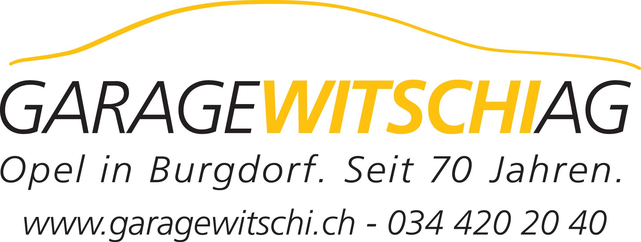Garage WItschi AG - Burgdorf