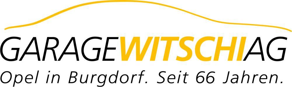Garage Witschi AG