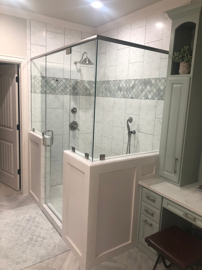 Elegant Shower