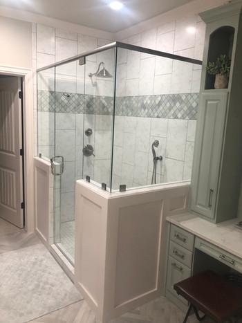 Elegant Shower