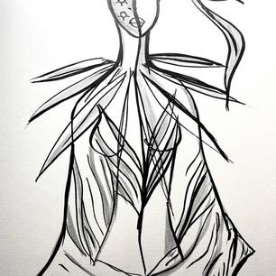 Botanical Queen VI