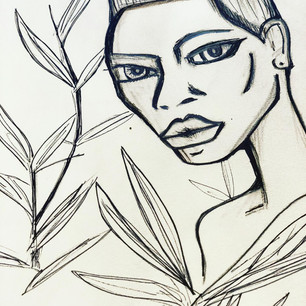 Botanical Queen III