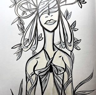 Botanical Queen IV
