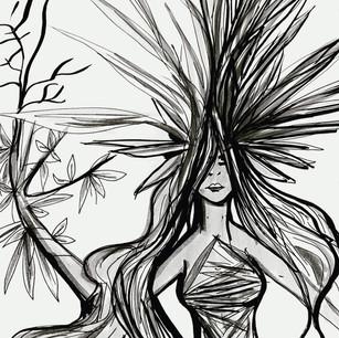 Botanical Queen II