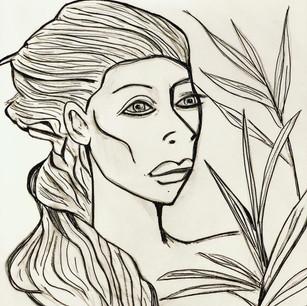 Botanical Queen V