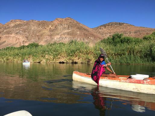Cannu Canoe?