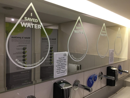 Signs that you Live in a Place that is Actually Running Out of Water