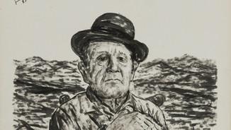 Campesino de Lanzarote