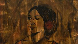The  Flamenco Singer