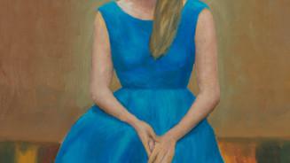 Portrait of Audrey Ballard