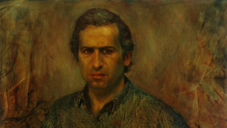 Self Portrait 1969