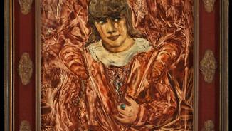 The Student of Salamanca