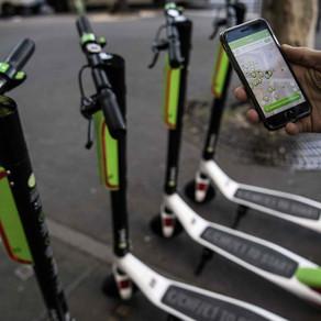 Le e-commerce au service de la mobilité : les trottinettes électriques