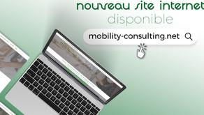 Nouveau site internet, nouveaux services !