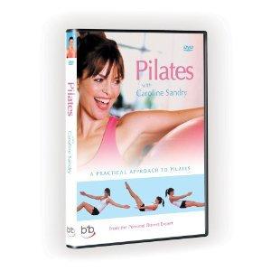 Pilates with Caroline Sandry