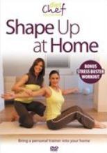 Shape Up at Home